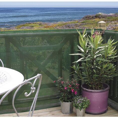 Ecran de jardin occultant à 80 % Nortene