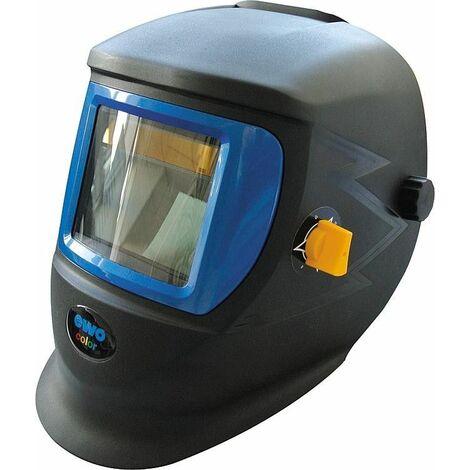 Ecran de protection extérieur 128x107mm, convient pour casque de soudure ewqo-Color