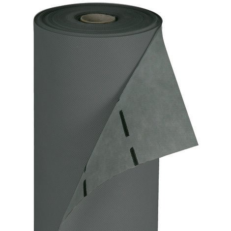 Écran de sous-toiture synthétique HPV - STRATEC® II F - Rouleau 50m x 1,50m