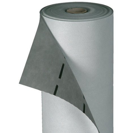 Écran de sous-toiture synthétique HPV - STRATEC® II - Rouleau 50m x 1,50m