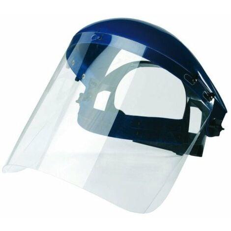 """main image of """"Visière de protection polycarbonate BL20PI - Ecran facial ou visière de rechange disponibles"""""""