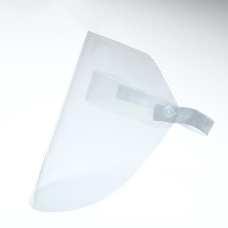 Ecran Facial Protecteur, Anti Eclaboussures, 1Pc