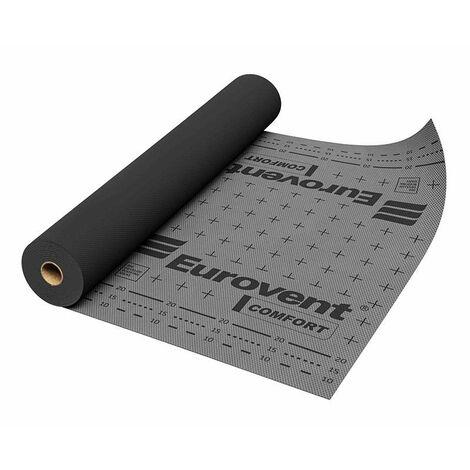 Ecran Sous-Toiture Comfort 220gr/m2 1,5mx50ml