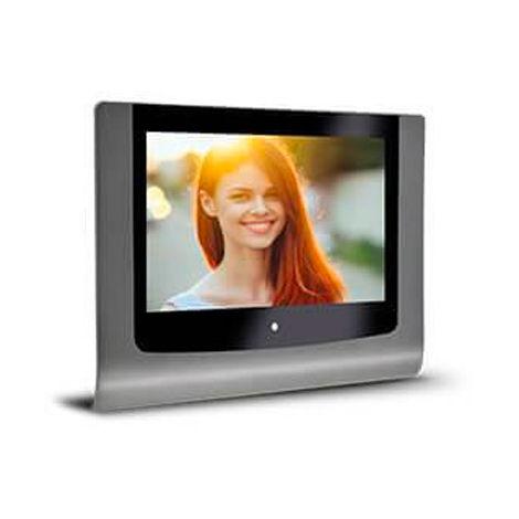 Ecran supplémentaire 7 pouces (18cm) pour le visophone EXTEL Contact