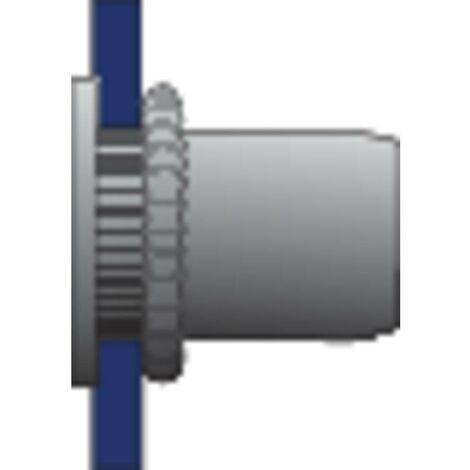 Ecrou à sertir en aveugle N/A Bralo 371111013 (Ø x L) 12.9 mm x 21.5 mm acier 100 pc(s)