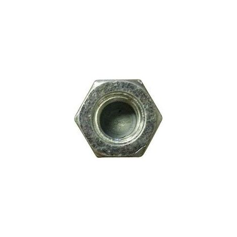 Écrou borgne hexagonal TOOLCRAFT M3 D917-STAHL:A2K 194782 N/A M3 10 pc(s) S59414