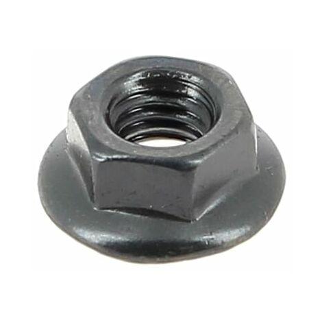 Ecrou de lame pour Taille-haie Black & decker, Coupe bordures Black & decker