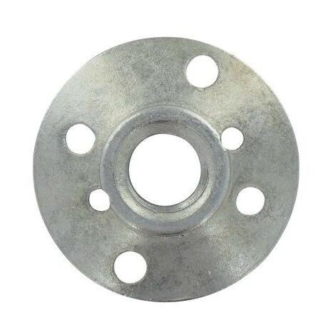 Ecrou de serrage M14 pour meuleuse SCID Vendu par 1