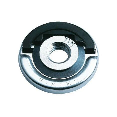 Ecrou fixtec pour meuleuses d'angle AEG 8mm 4932358225