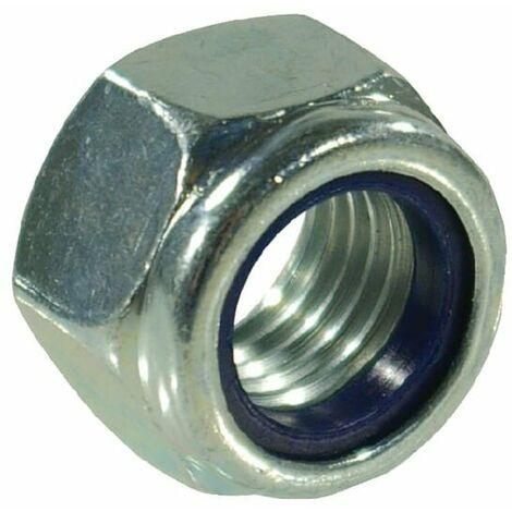 Écrou hexagonal autobloquant M16x2,00 UNIVERSEL 98216