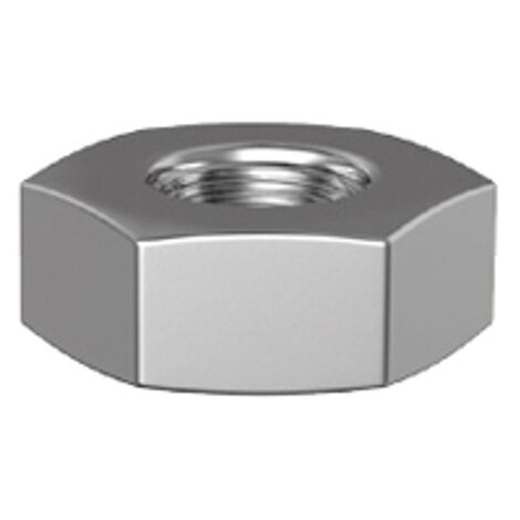 Ecrou Hexagonal - Sencys - Acier Inoxydable