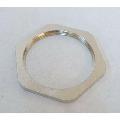 Ecrou Nickelé ISO 50 BLM 102504
