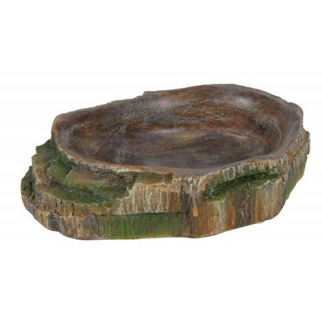 Water and food bowl 13x3.5x11cm
