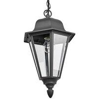 Edana - pendant light for outdoors
