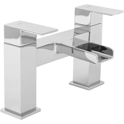 Edessa Waterfall Bath Mixer Tap