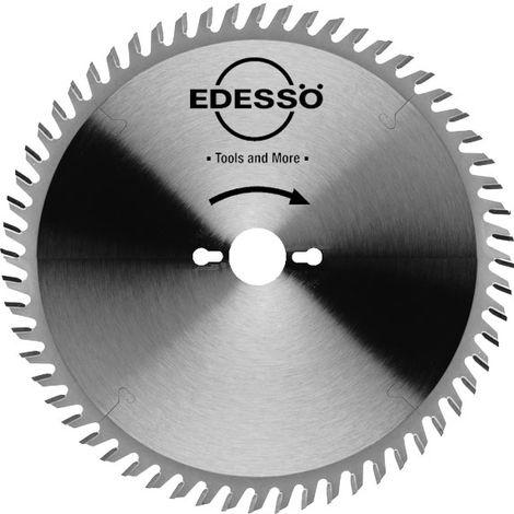Edessö Kreissägeblatt Präzision Aufteilschnitt HW 300x3,2/2,2x30 Z=96 VW