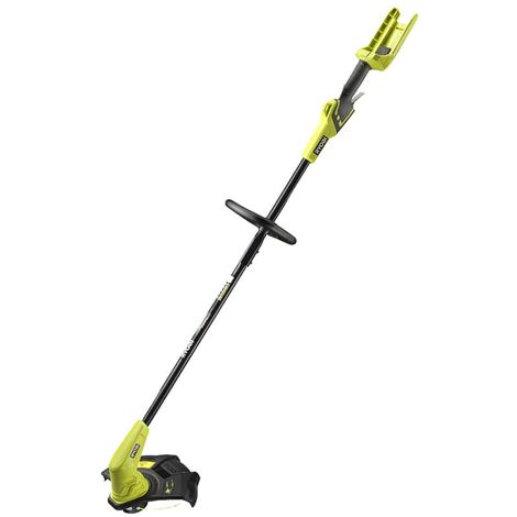 Edge trimmer RYOBI 36V LithiumPlus - without battery or charger - RY36LT33A-0