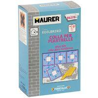 Edil cemento cola maurer (caja 5 kg. )