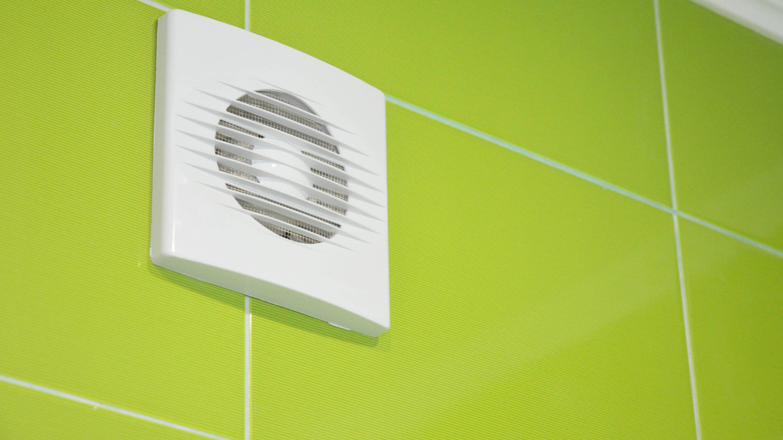 Quelle ventilation  pour une salle de bains