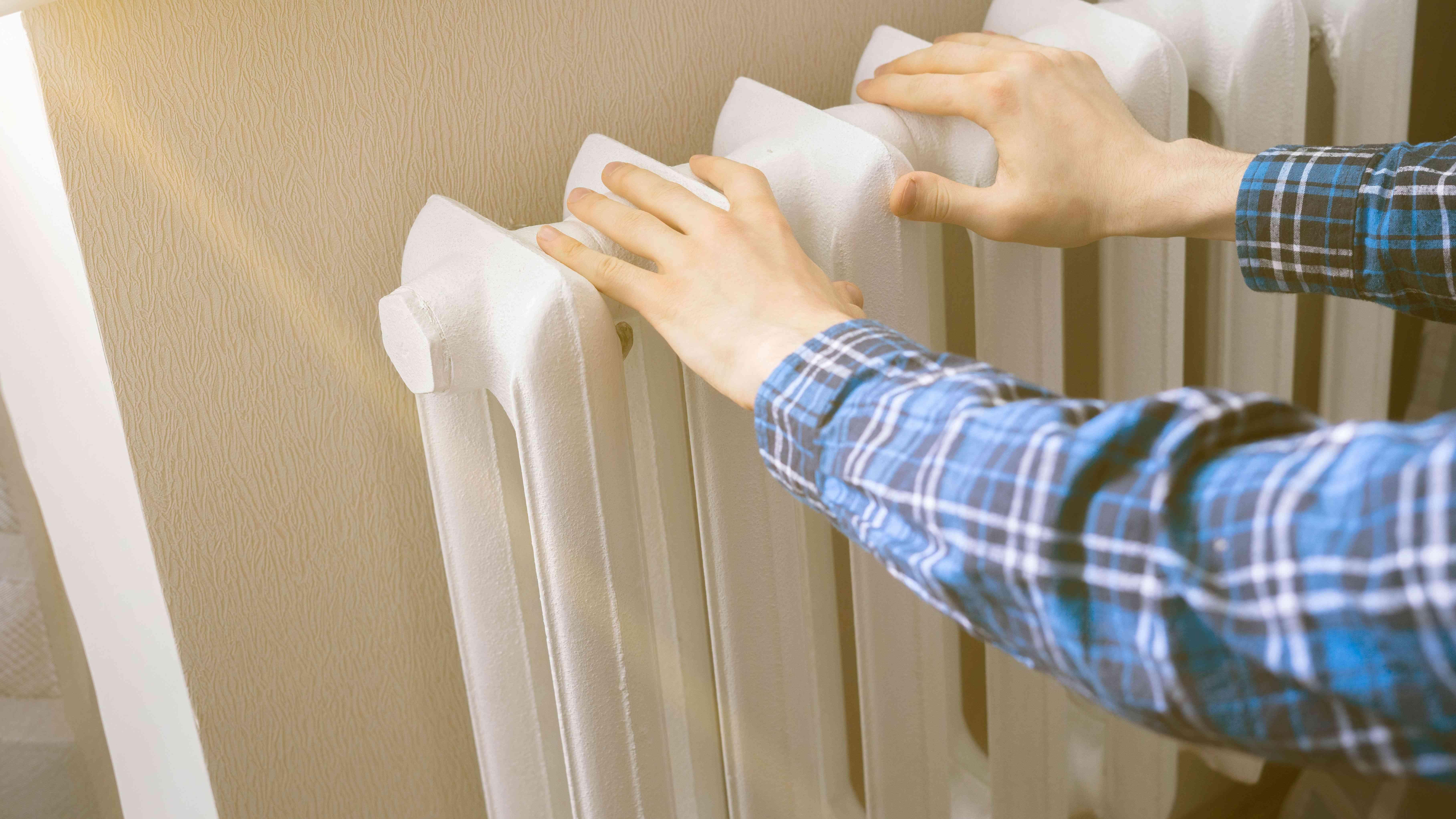 Cómo elegir un radiador de agua caliente