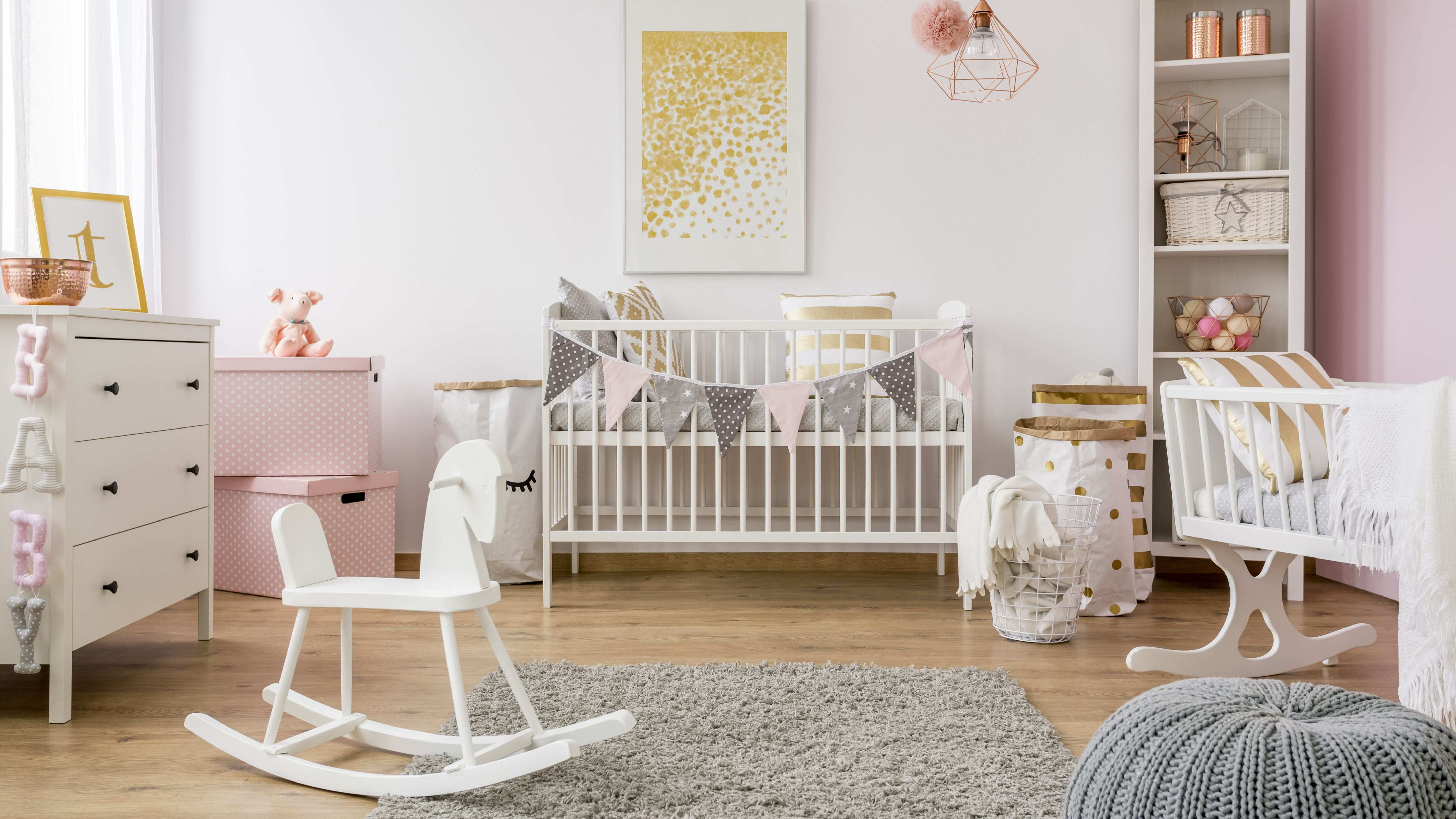 How to design a nursery