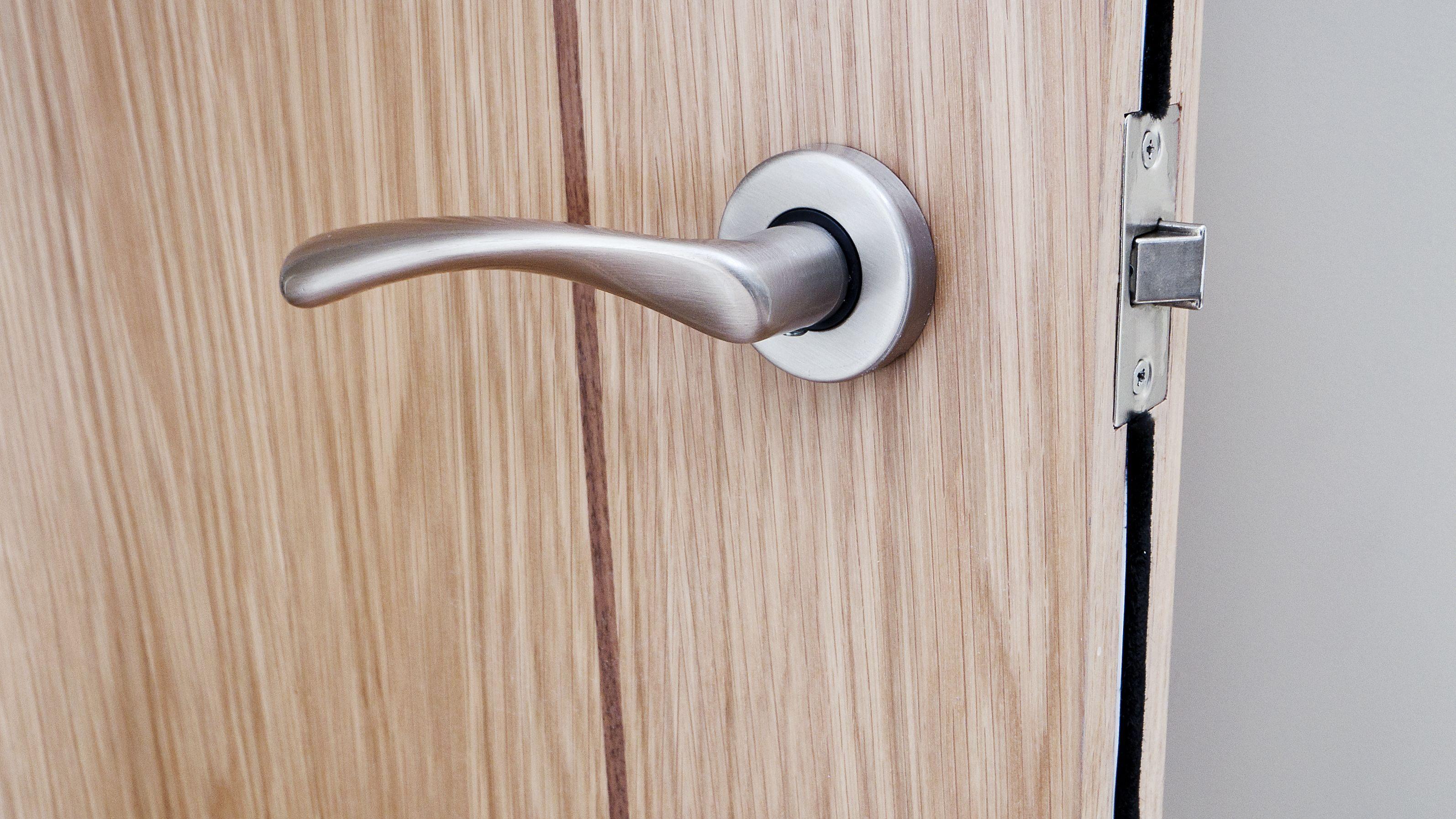Cómo elegir manillas para puerta