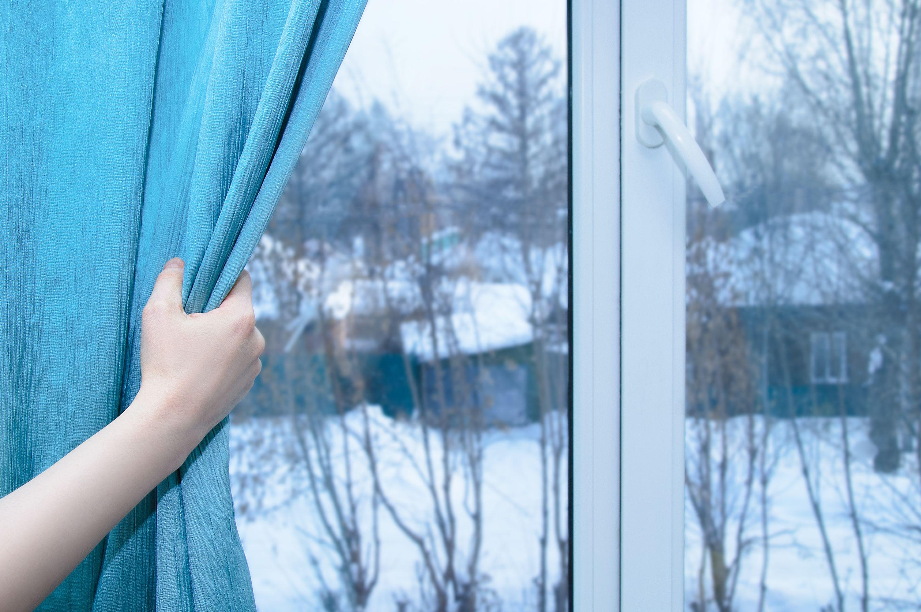Cómo elegir una cortina aislante
