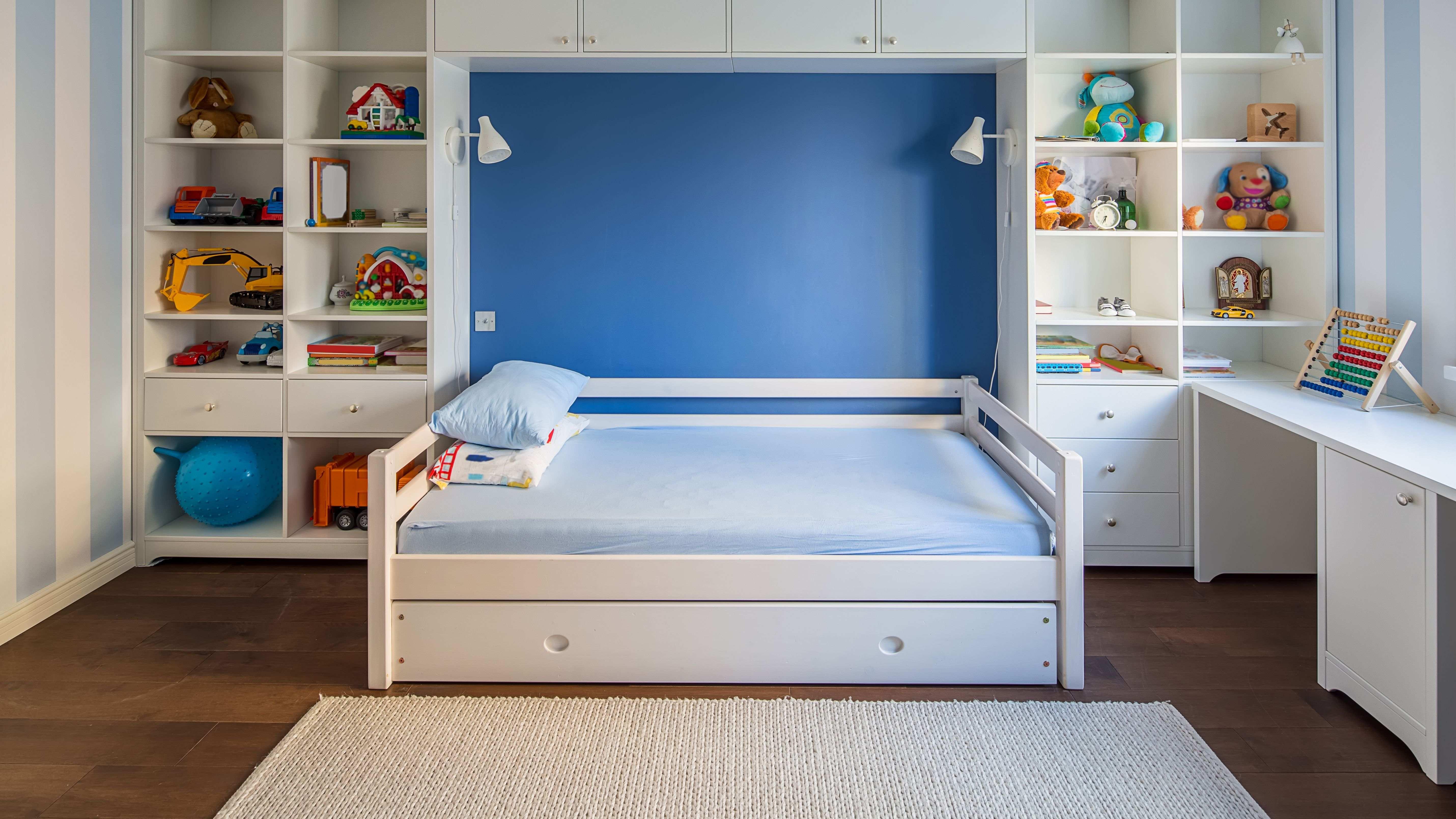 Come scegliere un lettino per bambini