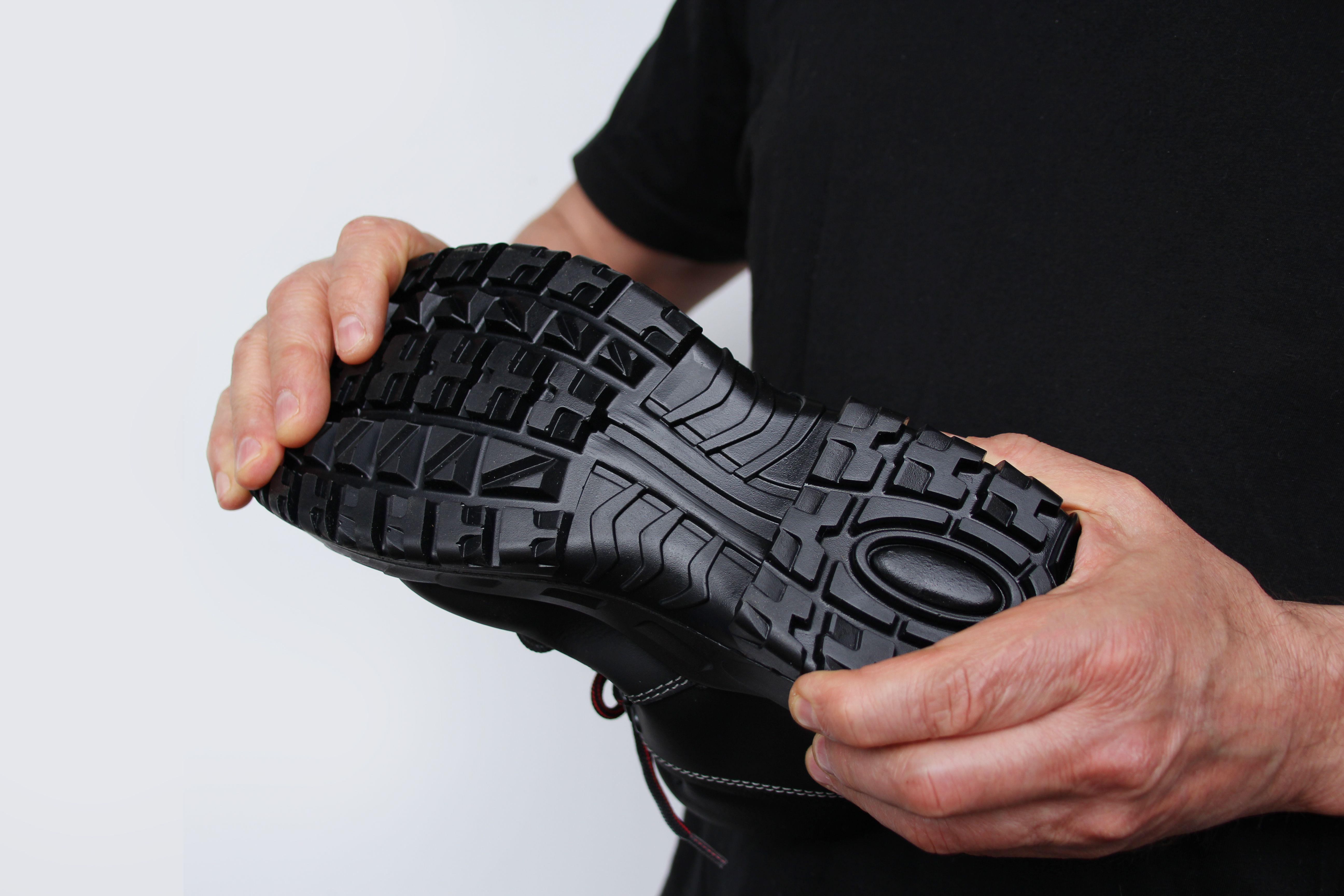 Comment choisir des chaussures de sécurité ?
