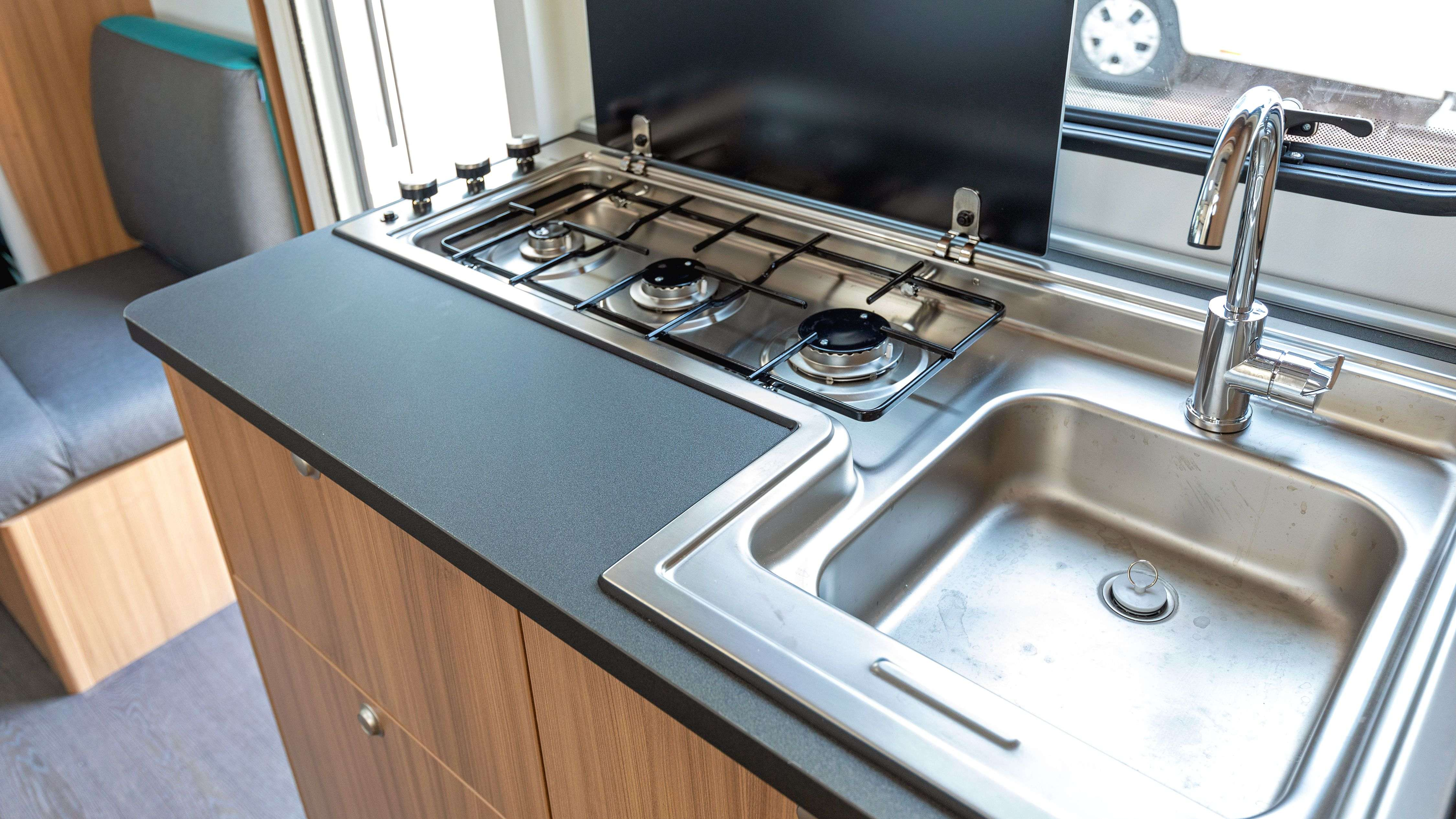 How to choose your kitchenette?