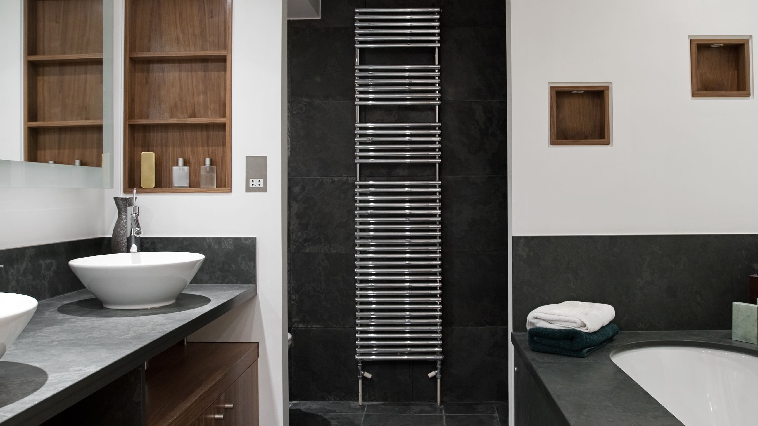 Bathroom heating system buying guide