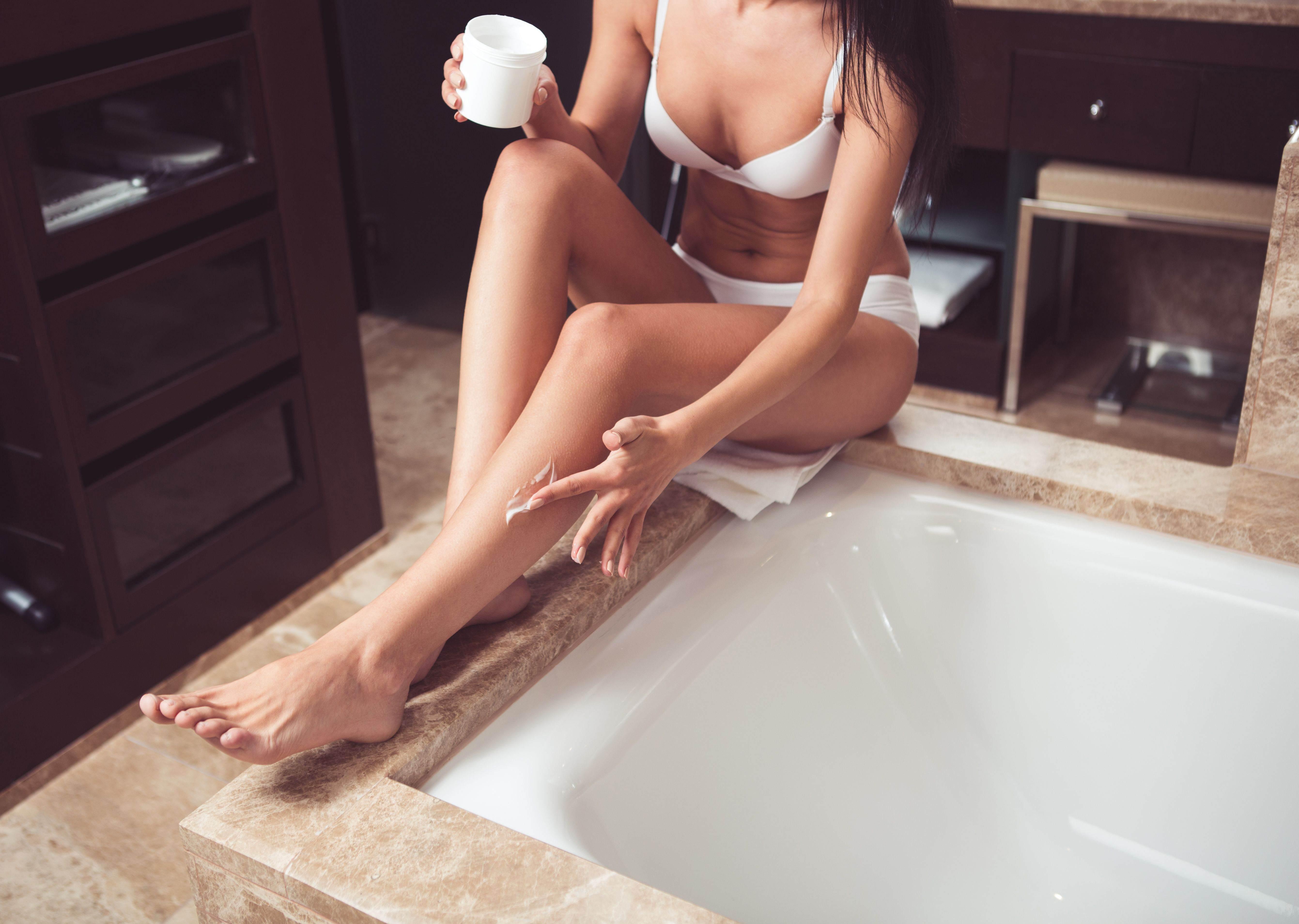 Whirlpool-Badewanne oder richtiger Whirlpool