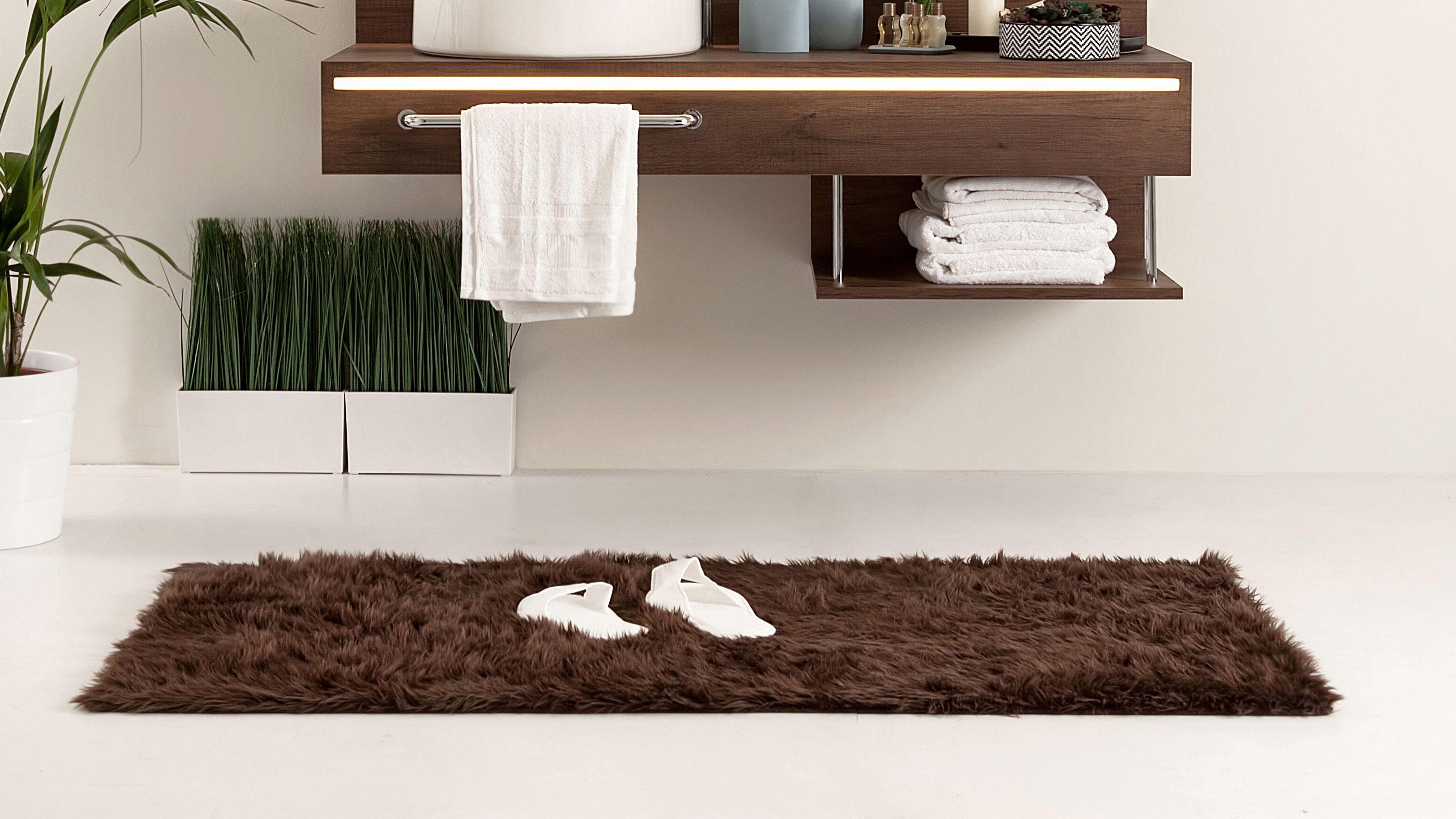 Cómo elegir una alfombra para el baño