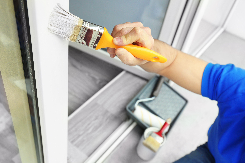 Cómo elegirla pintura para la cocina