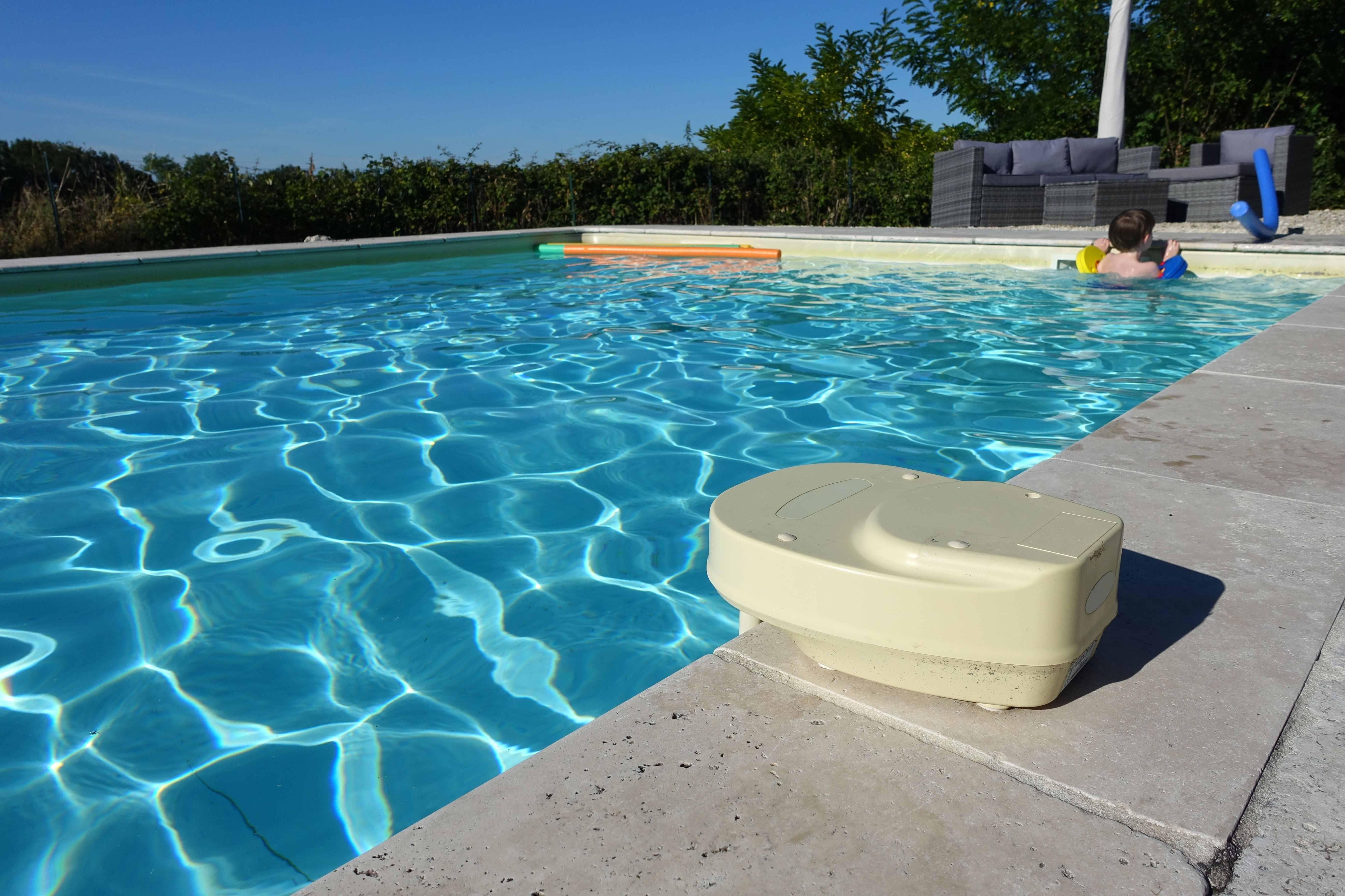 Comment choisir son alarme de piscine