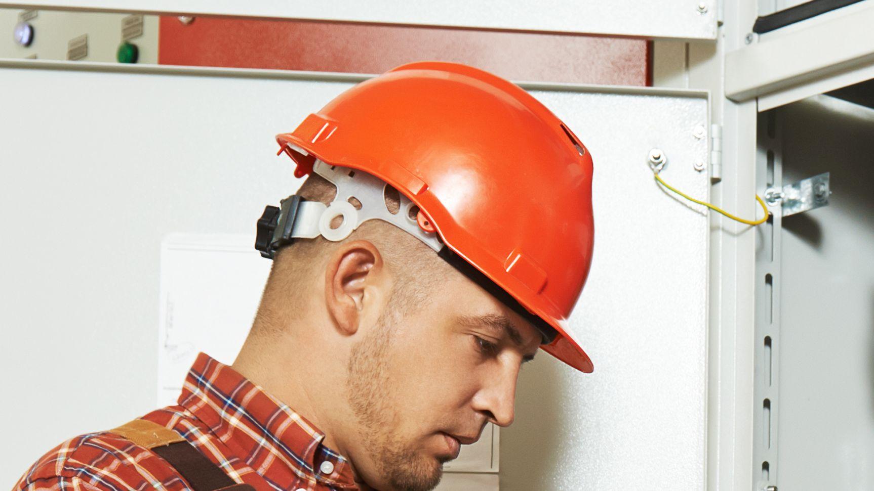 Cómo elegir un casco de seguridad