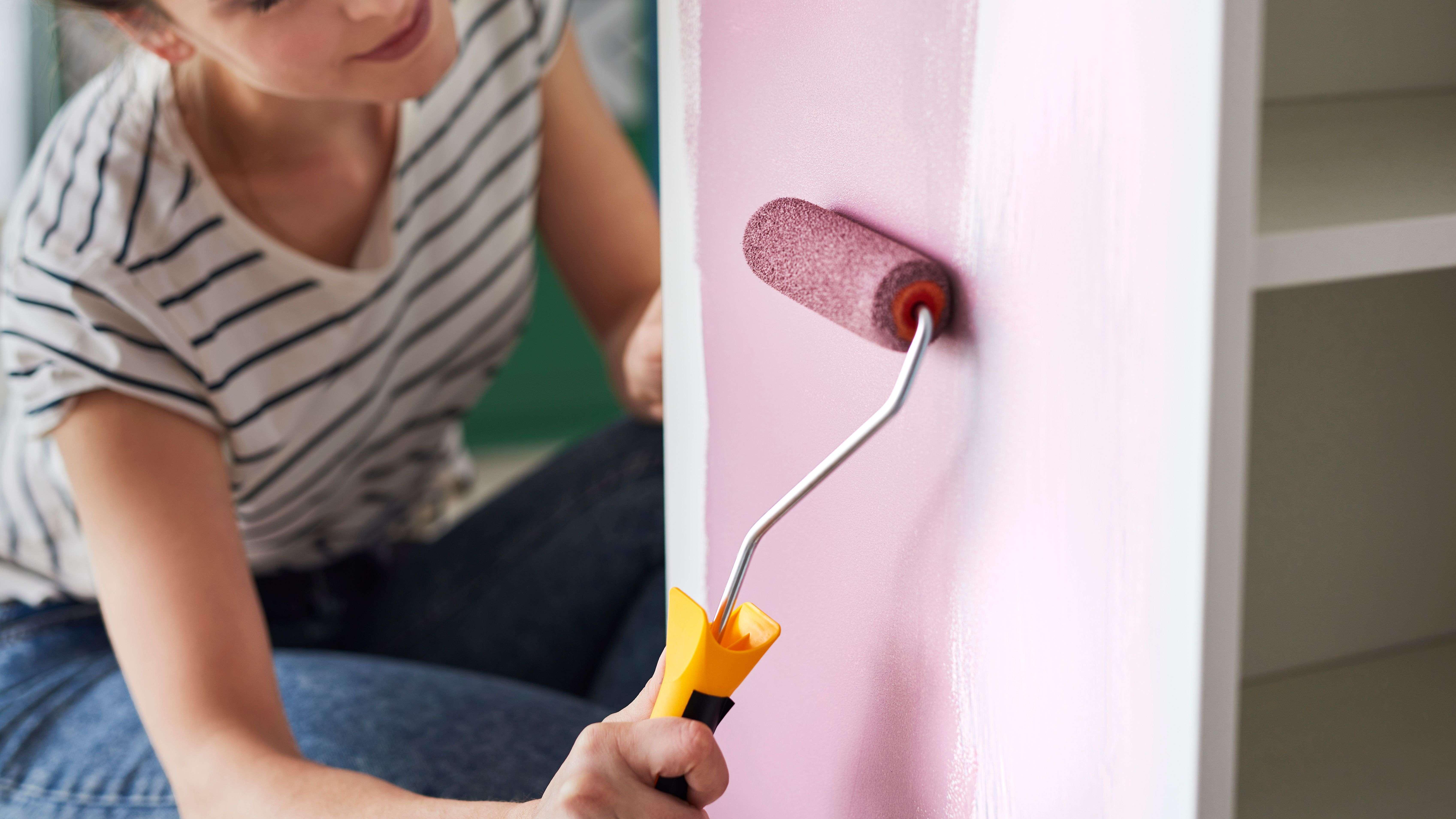 Comment peindre  un meuble mélaminé ou stratifié