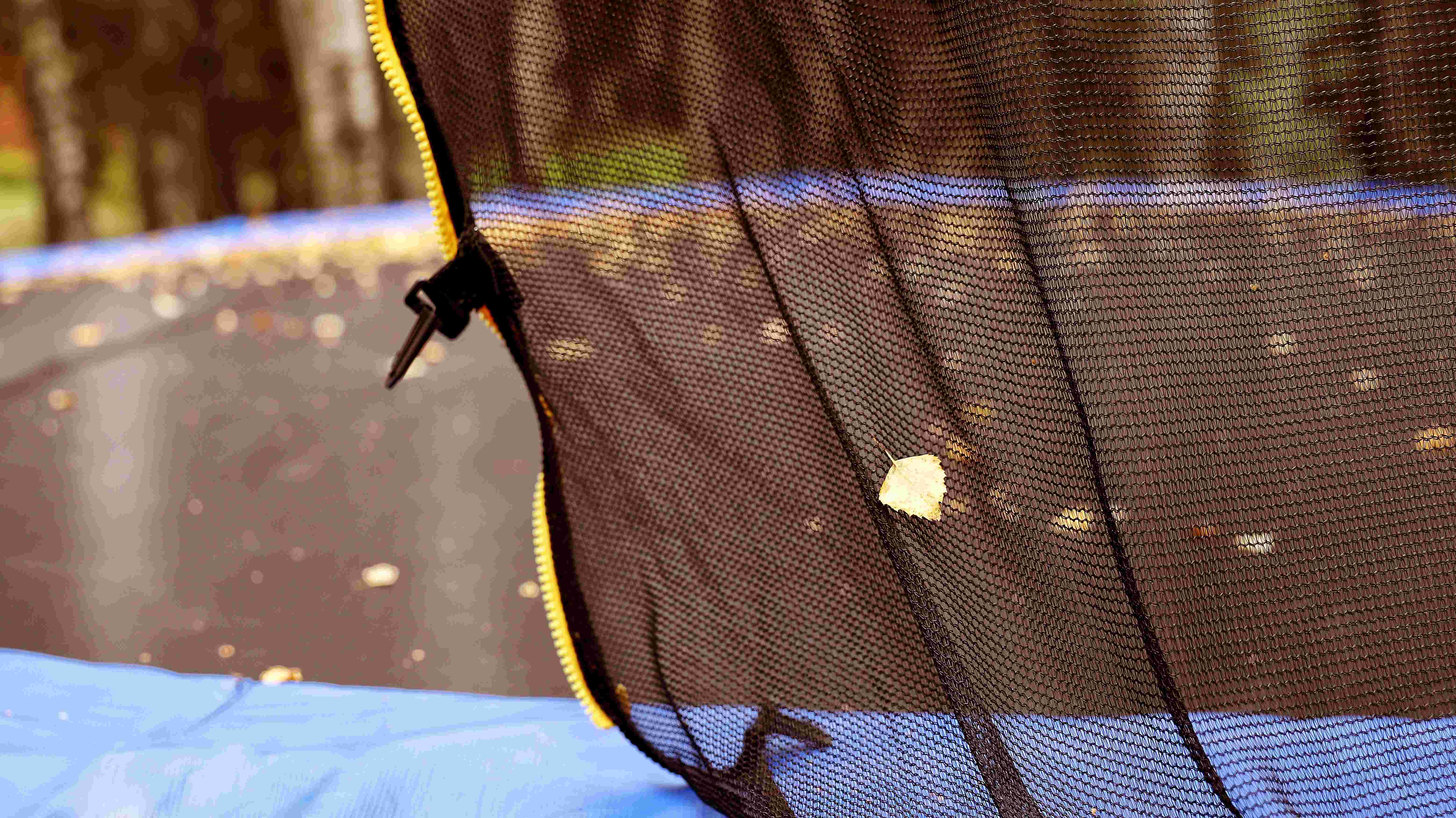 Filet de protection pour trampoline : comment choisir