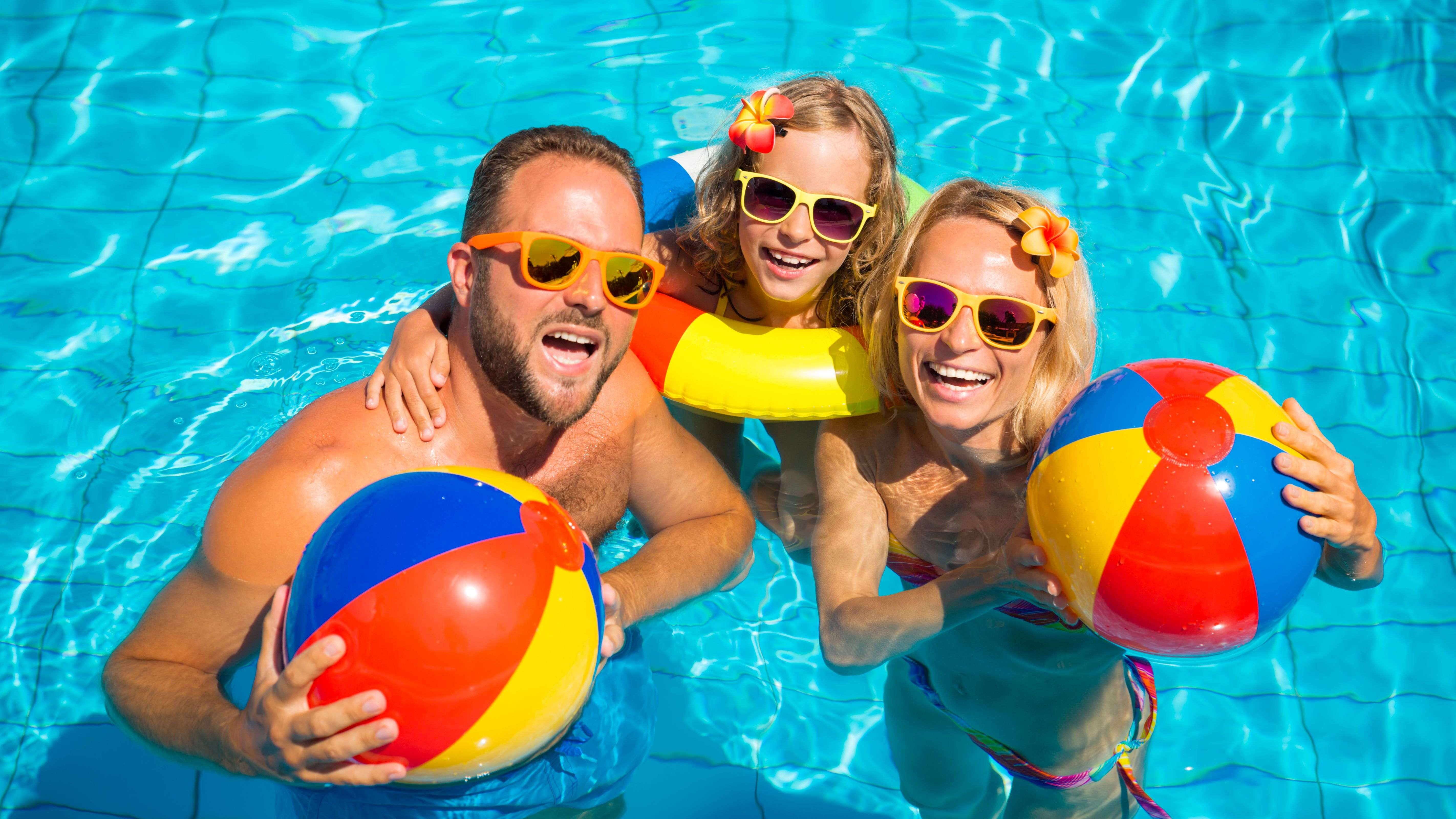 Jeux de piscine :  comment choisir
