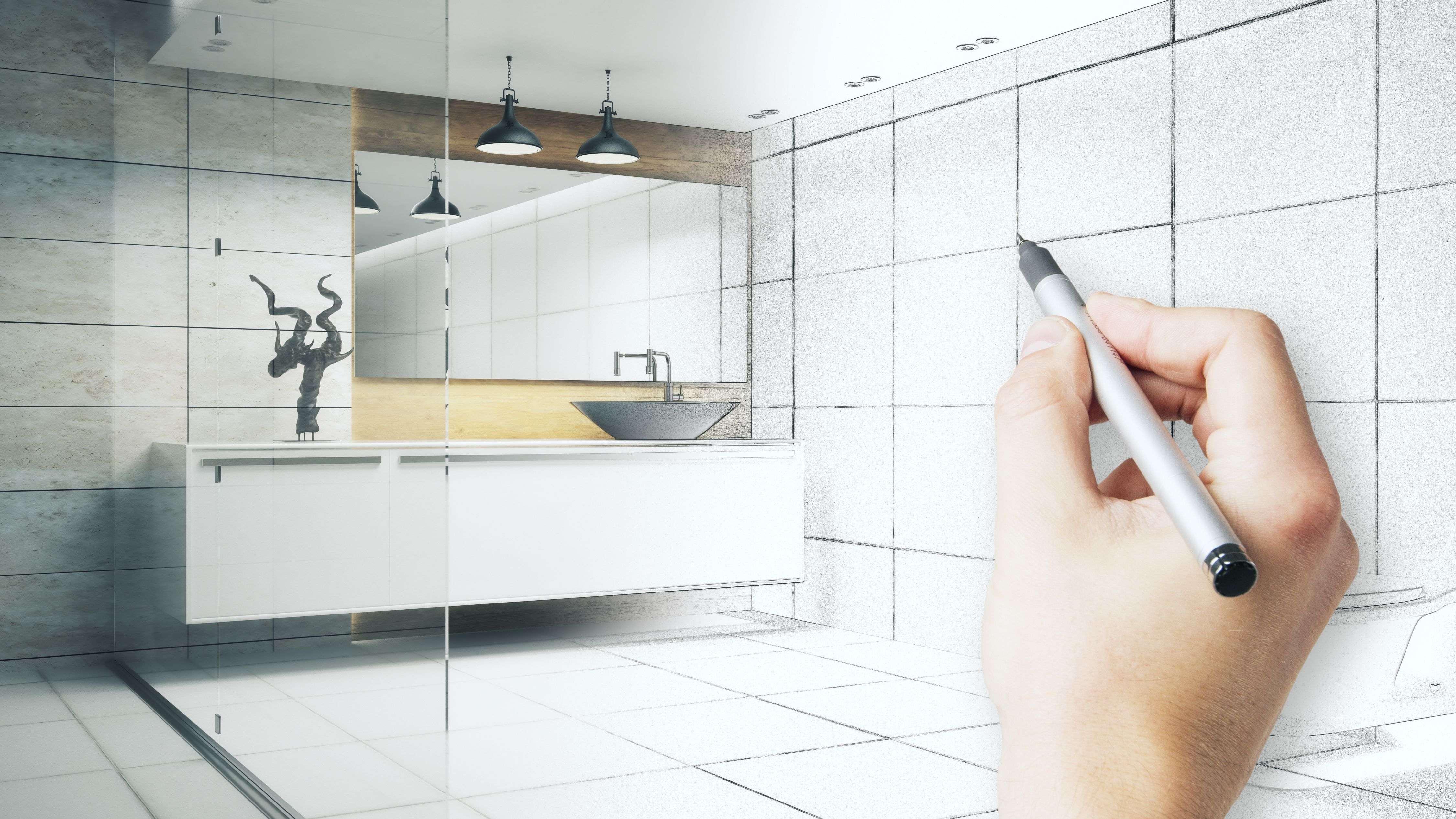 Ideen fürs Badezimmer: Stil und Komfort im Bad