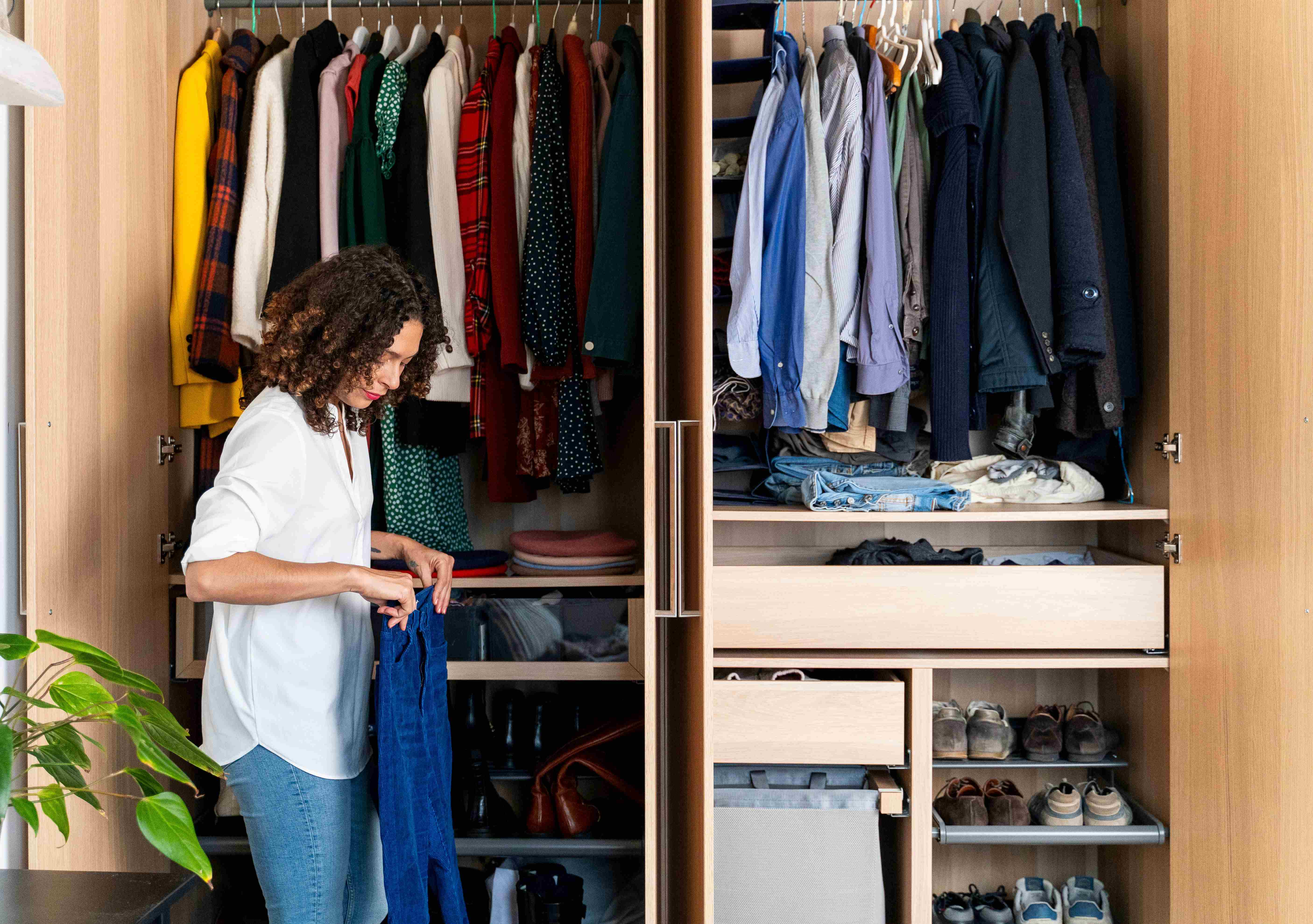 Dressing room buying guide