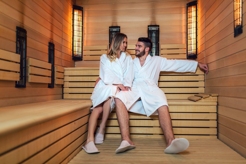 ¿Cómo elegir una sauna de infrarrojos?