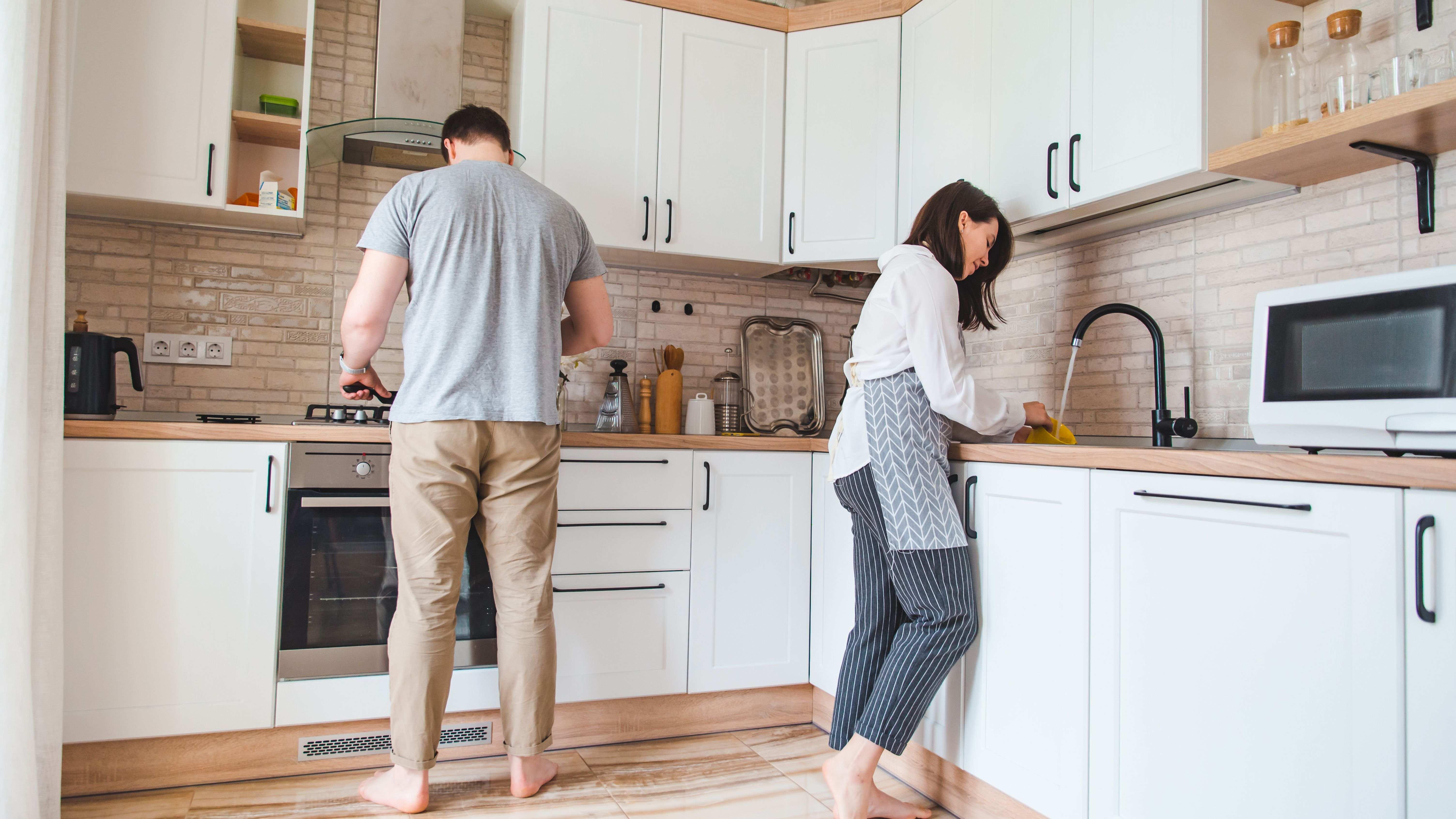 ¿Cómo elegir los muebles de cocina?