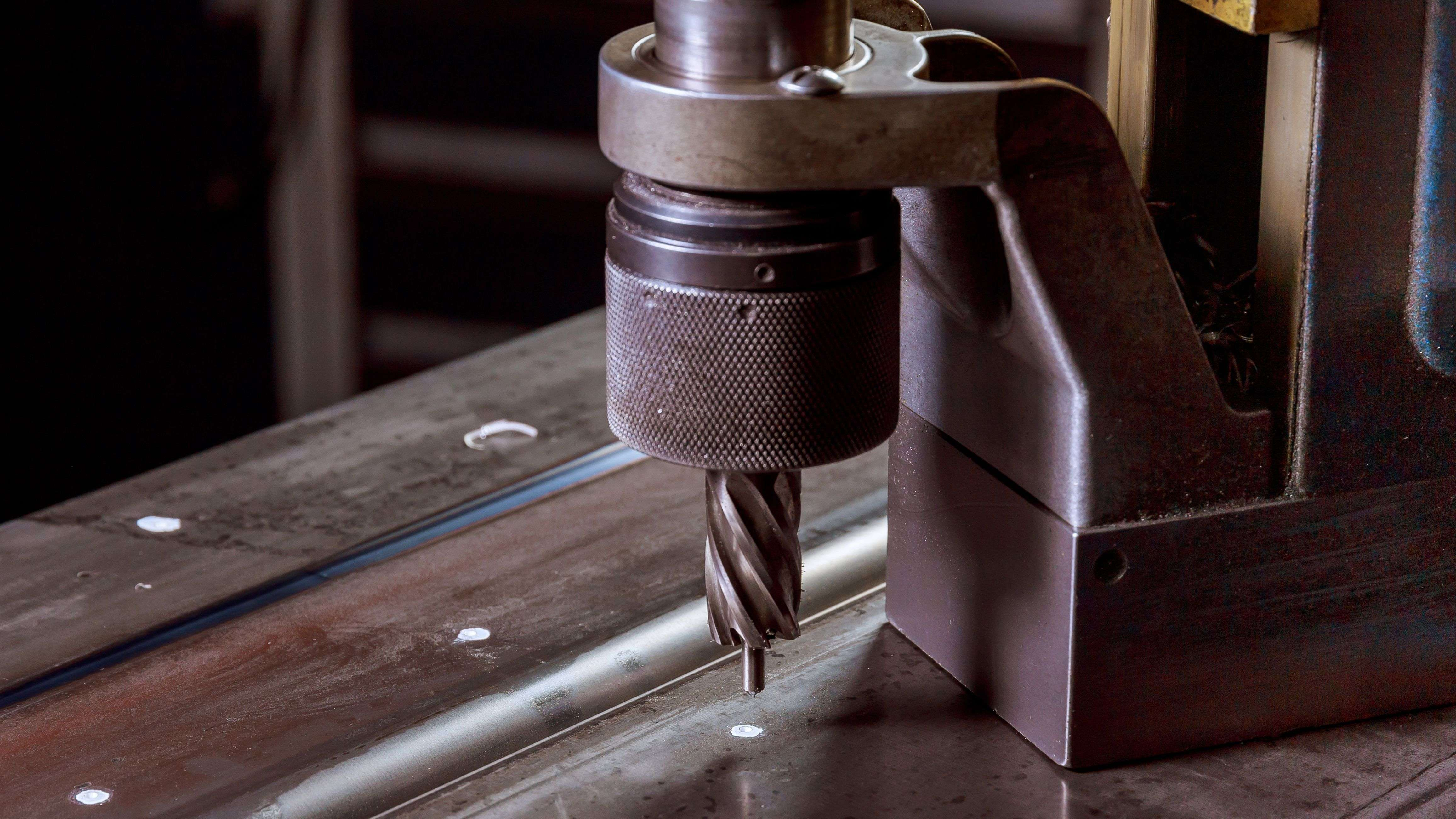 Comment choisir  une perceuse magnétique ou unité de perçage magnétique