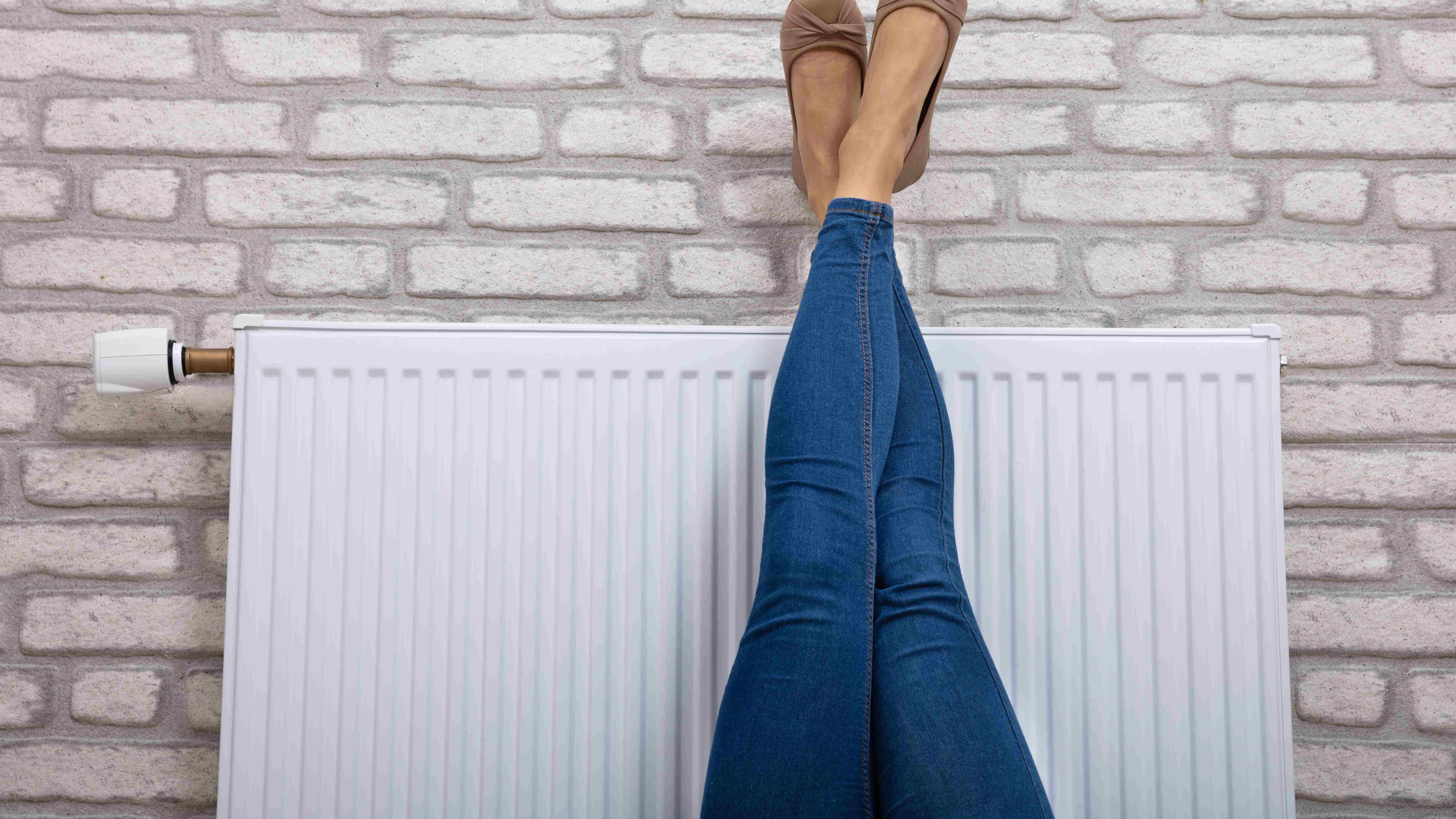 Central heating radiator buying guide