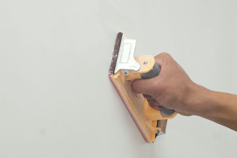 Comment préparer un mur