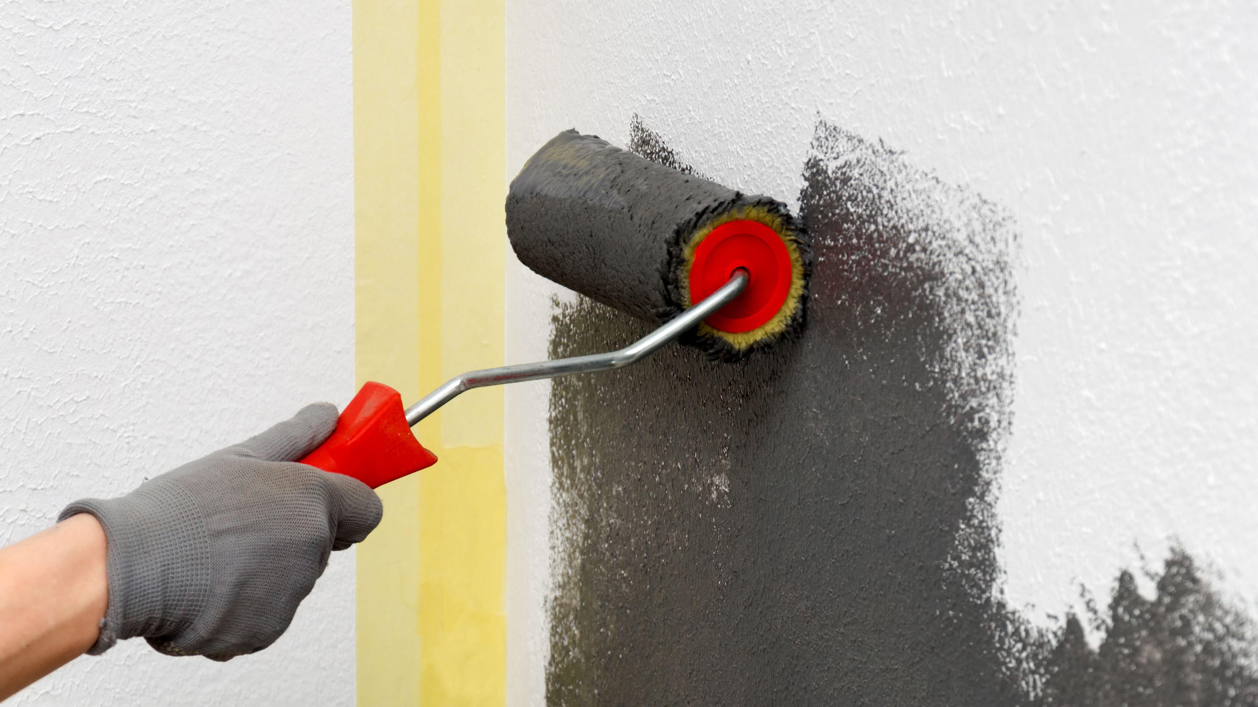 Quelle peinture  pour la salle de bain