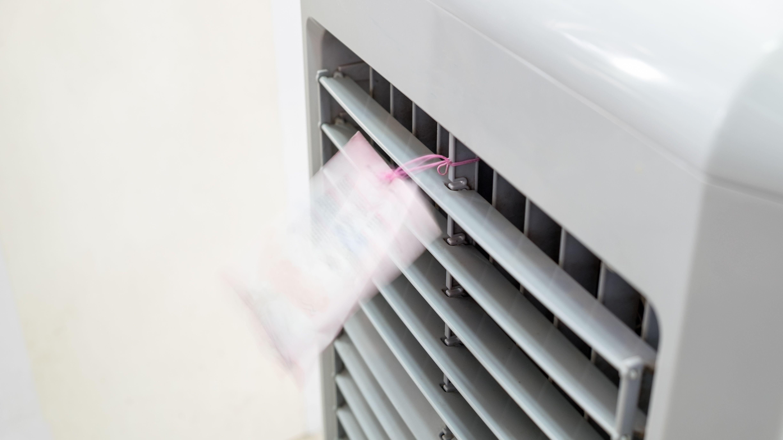 Come scegliere un climatizzatore portatile