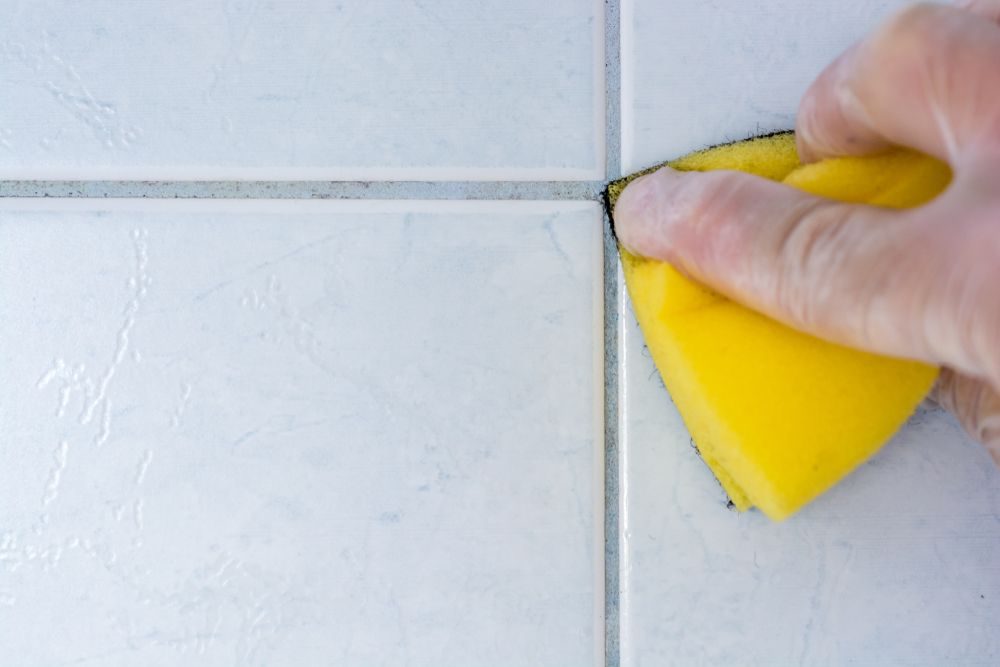 Comment nettoyer ses joints de carrelage