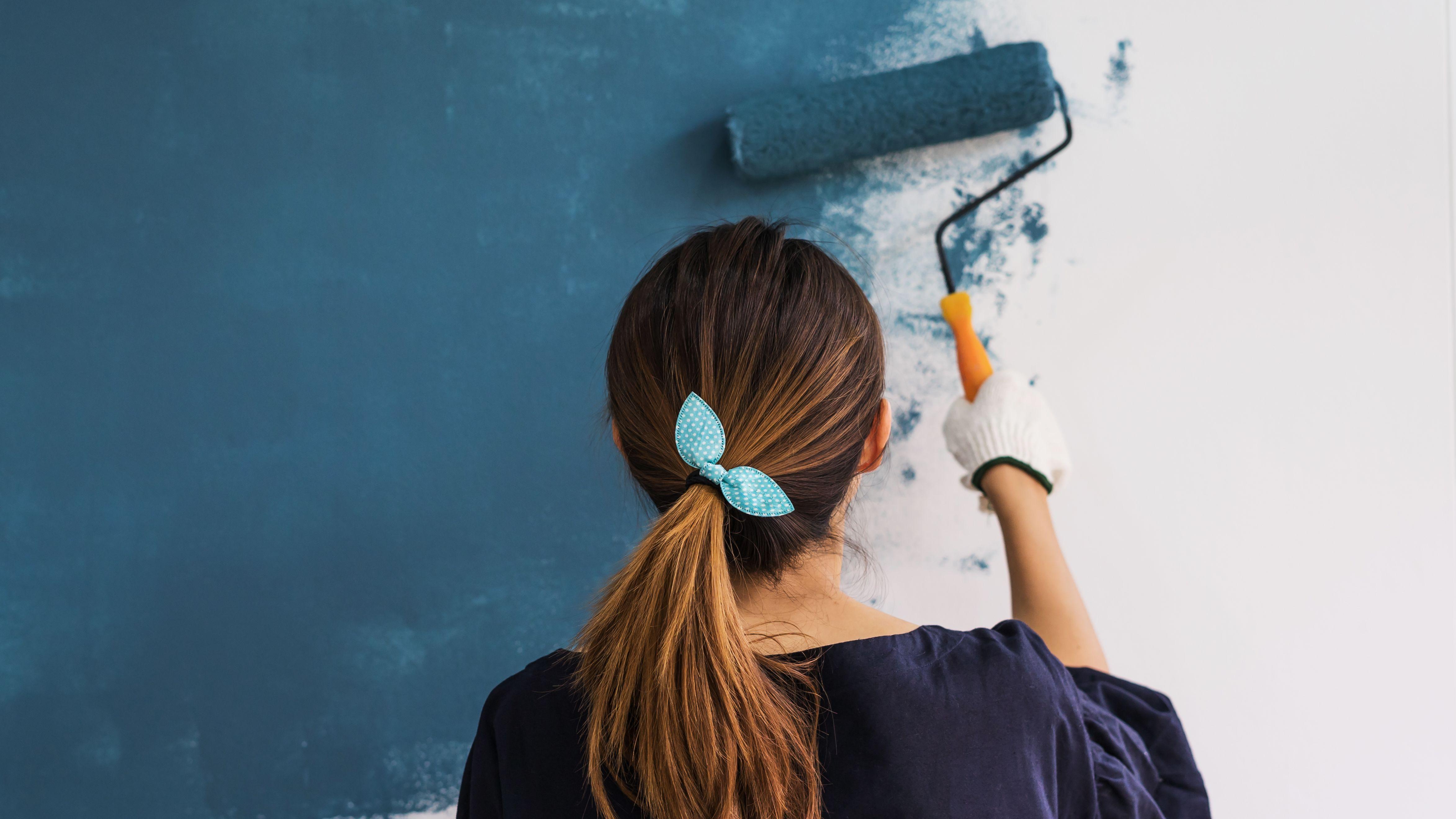 Comment choisir un rouleau de peinture ?